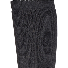 Woolpower 400 Kniestrümpfe black